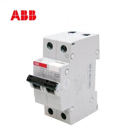剩余电流动作断路器GSH201 AC-C16/0.03