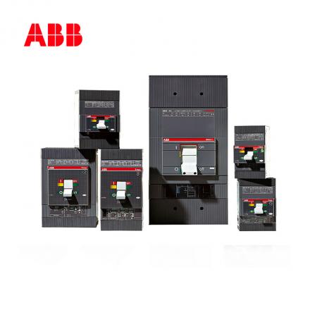 塑壳断路器T1N160 TMD100/1000 FFC 3P