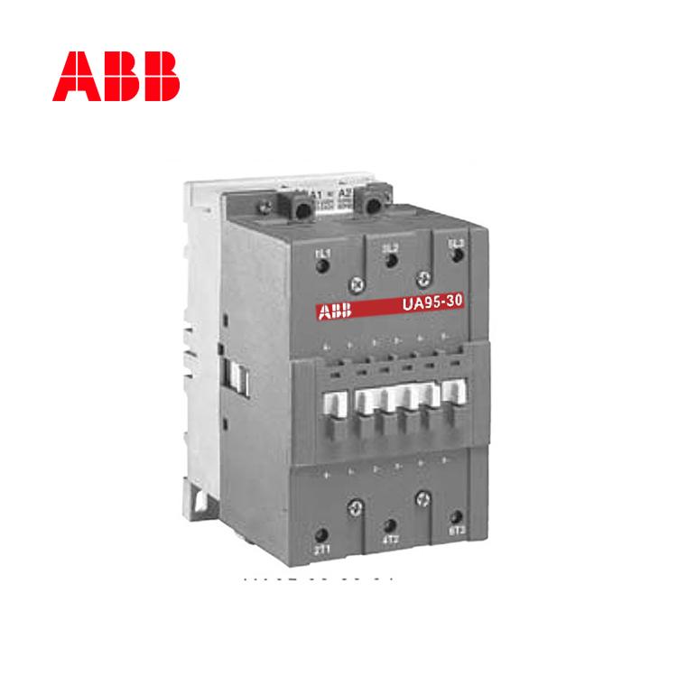 切换电容用交流接触器UA95-30-11*220-230V 50Hz/230-240V 60Hz;10095781