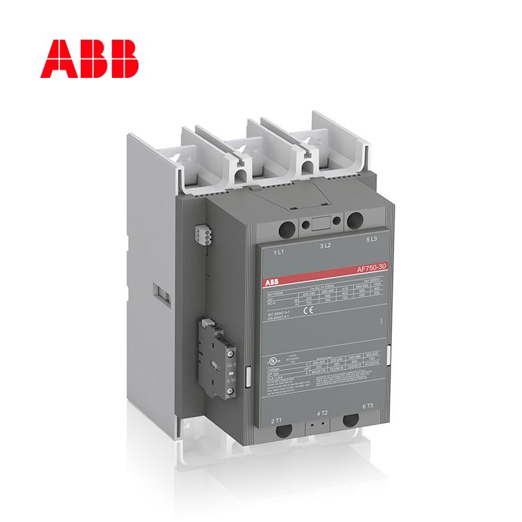 AF系列交流接触器AF750-30-11*100-250V AC/DC;10116714