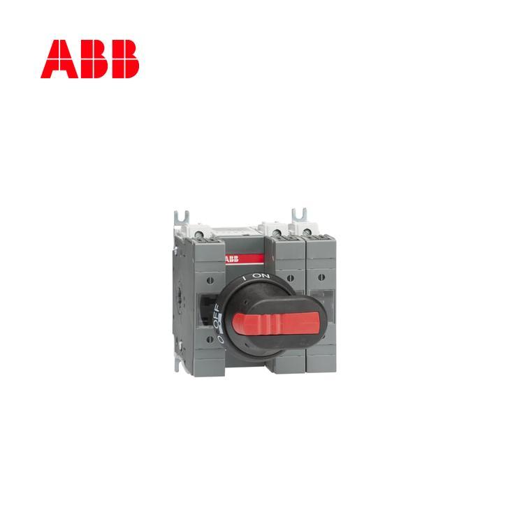 隔离开关熔断器组OS32GD12P;10150080