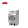 插座M1174 Socket Outlet (FR);10111642