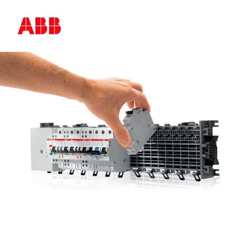 微型断路器S401M-C32