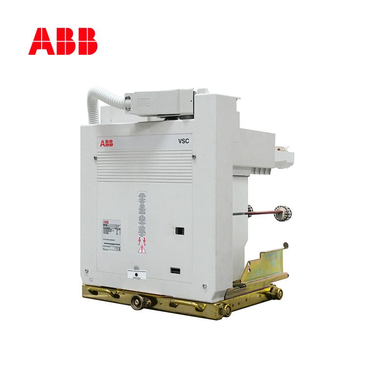 真空接触器 VSC 12kV-400A 110VAC SCO NST,51015380