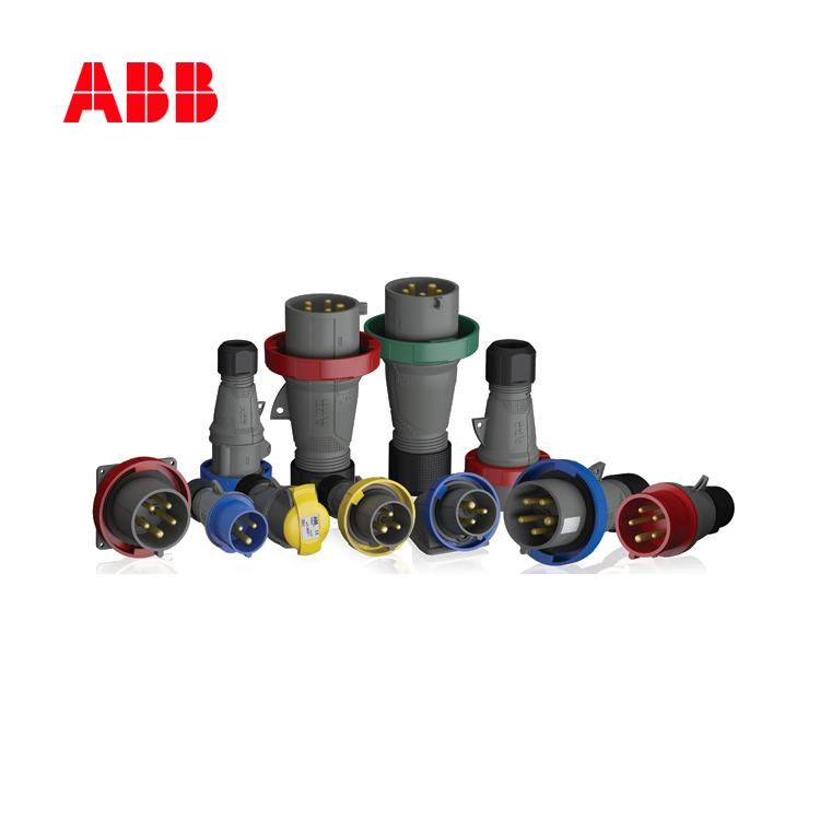 工业连接器 216RS6