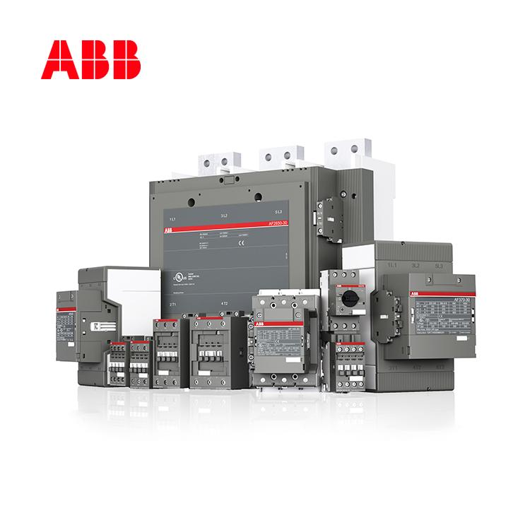 AF系列交流接触器AF09-30-10-11*24-60V AC/DC;10136666