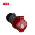 工业连接器 EC型移动工业插座432EC6;10219209