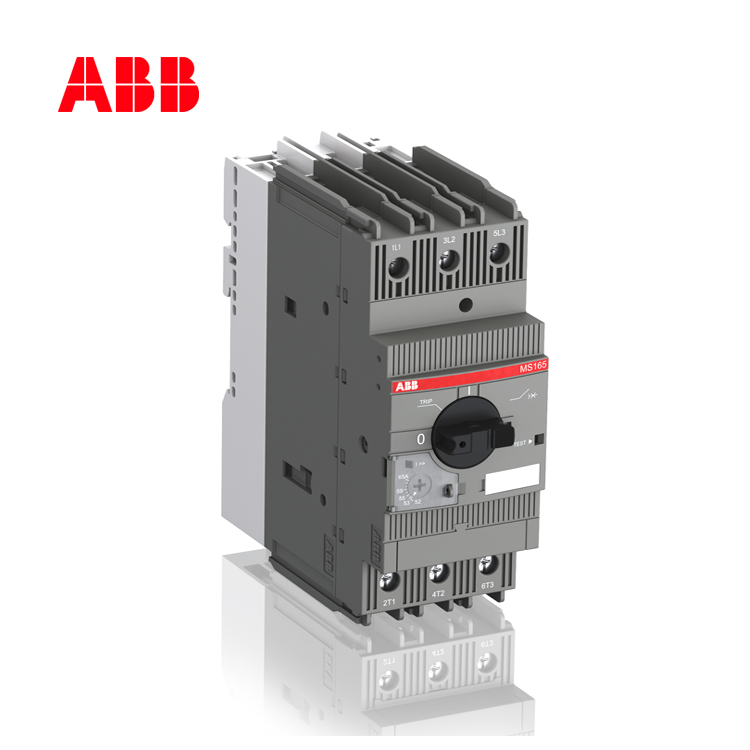 电动机保护用断路器MS165-65