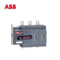 隔离开关熔断器组OS400D03K;10059399