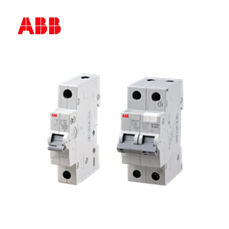 微型断路器SE200系列SE201-C20;10236122
