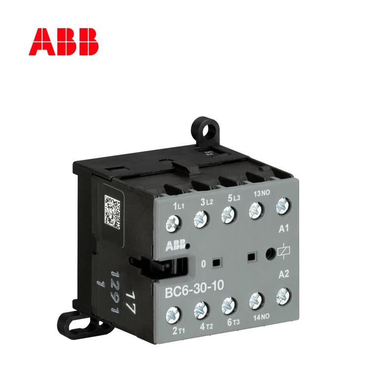 微型接触器 BC6-30-10*48V DC;82201985