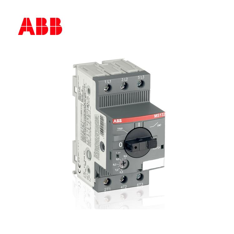 电动机保护用断路器MS132-6.3