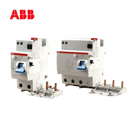 【ABB电子式漏电保护模块】GDA202 AC-40/0.03;10174555