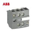 AF接触器辅助触点及线圈端子模块CAT4-11M;10140899