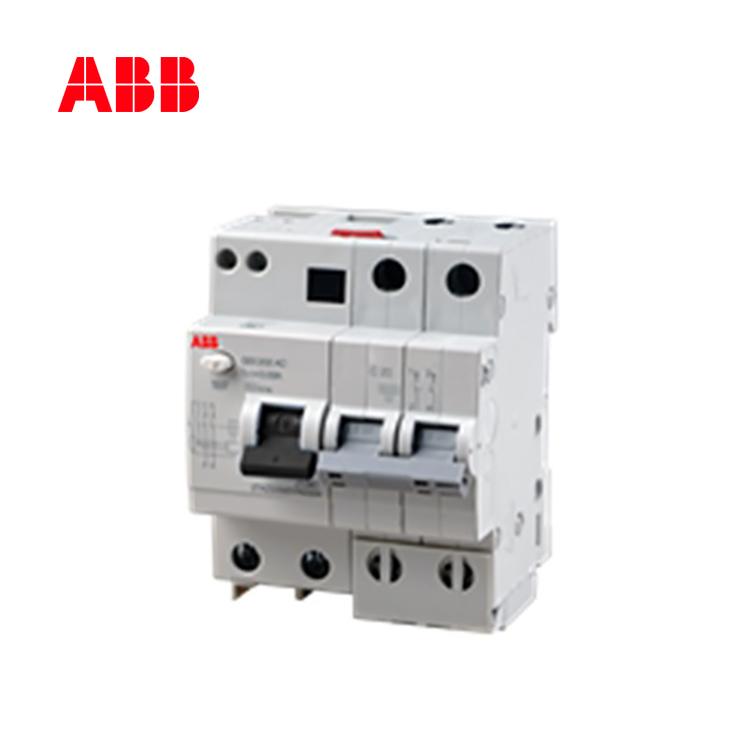 漏电保护开关GSE系列GSE201L AC-C16/0.03;10236410