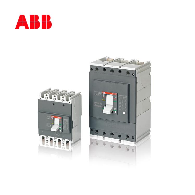Formula塑壳断路器A3N400 TMF400/4000 FF 3P