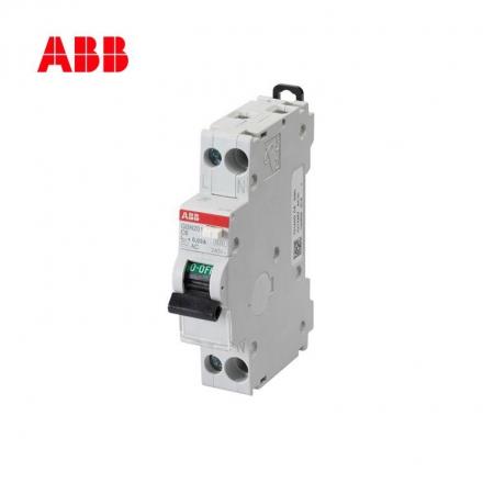 剩余电流动作断路器GSN201 C20 AC30